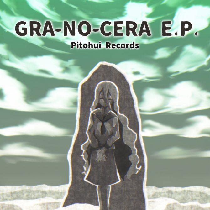 PRCD-008GRA-NO-CERA E.P.