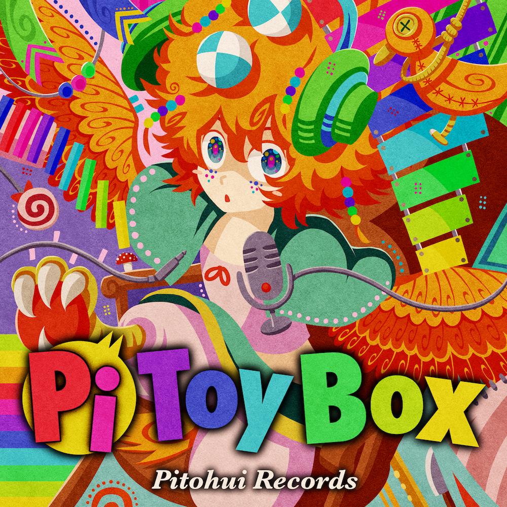 pitoybox3